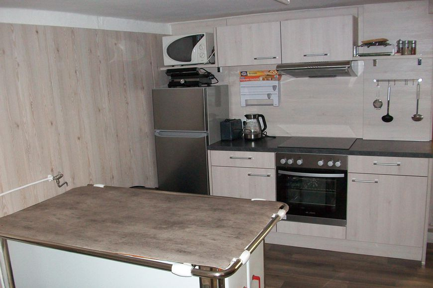 Slide4 - Apartments Bauernhausl