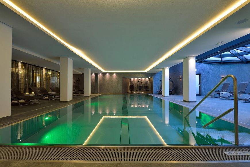 Hotel Latini - Apartment - Zell am See