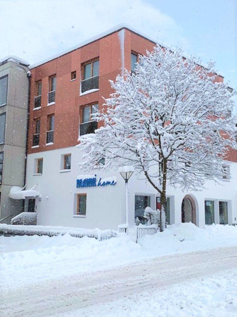 Mayrhofen - Sporthotel Manni HOME