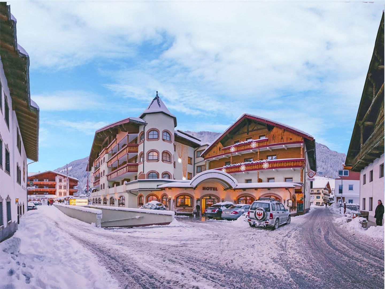 Alpin Resort Stubaier ...