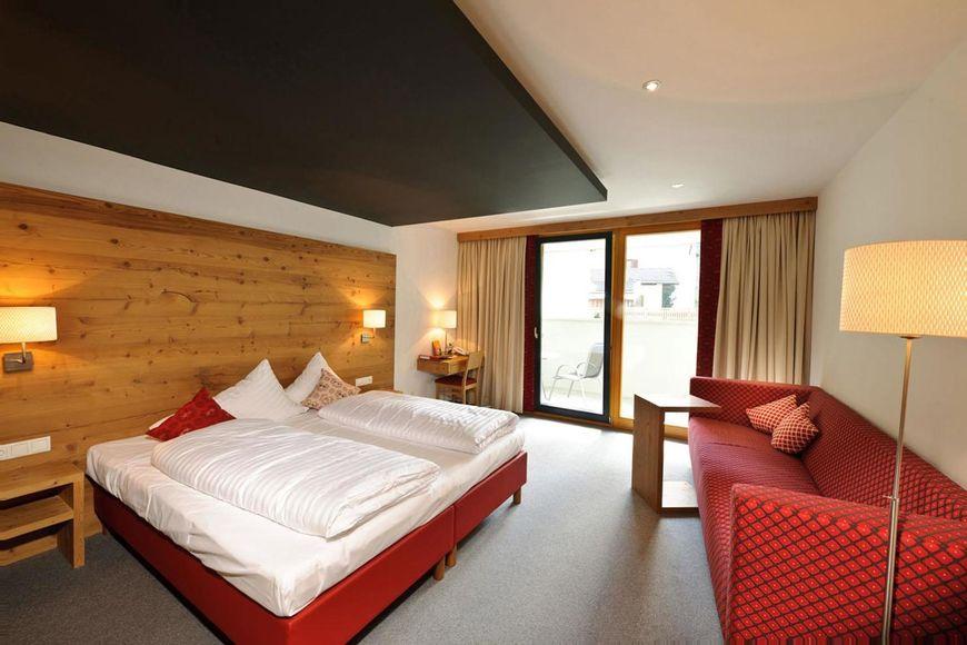 Slide2 - Alpin Resort Stubaier Hof
