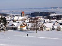 Skigebiet Wiggensbach