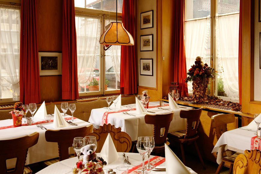 Hotel Bären - Apartment - Interlaken