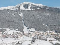 Skigebiet Folgaria