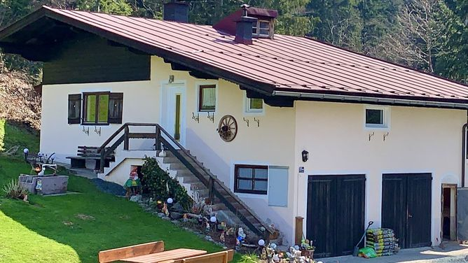 Sunnseit Lodge & Appartement