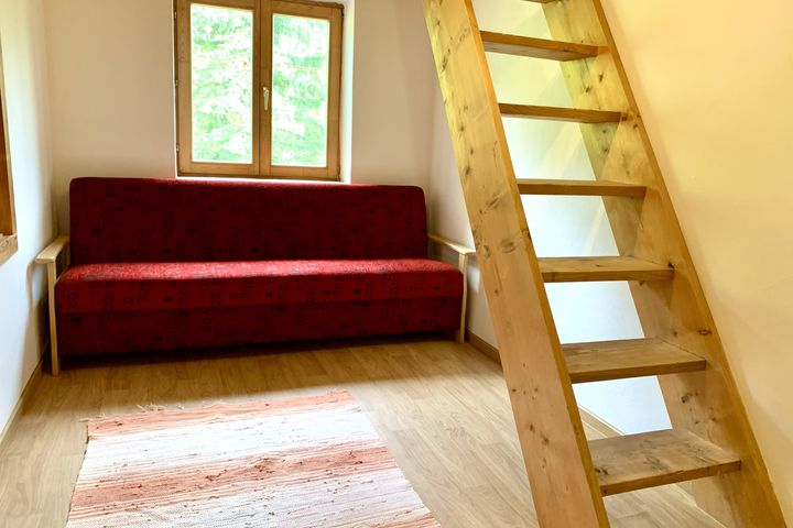 7-Pers.-Chalet (75 - 85 m²), OV