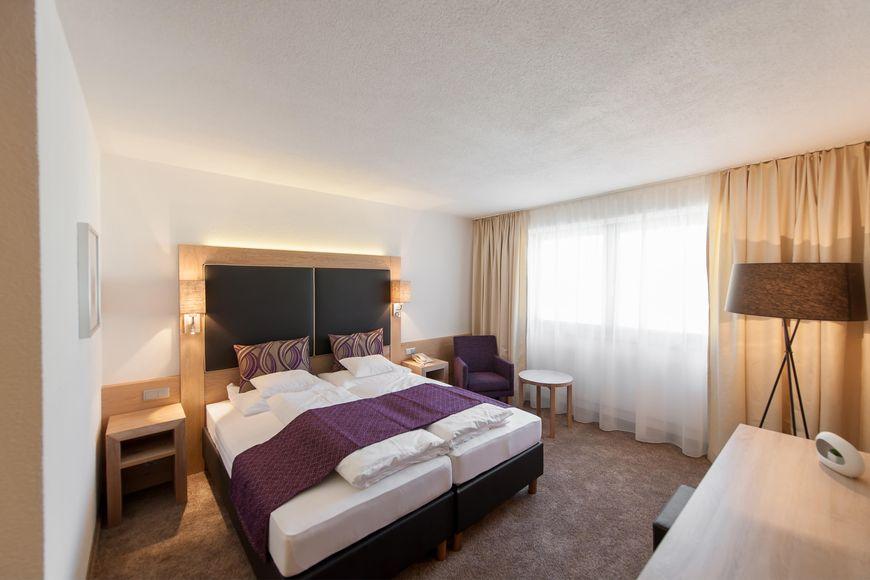Hotel Tyrolerhof - Apartment - Sölden