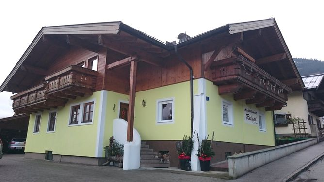 Appartements Reindl