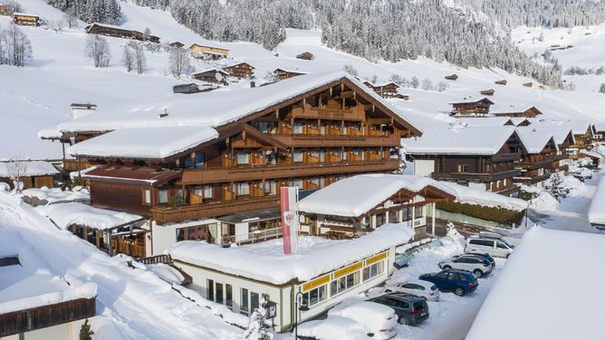 Hotel Alphof - Apartment - Alpbach