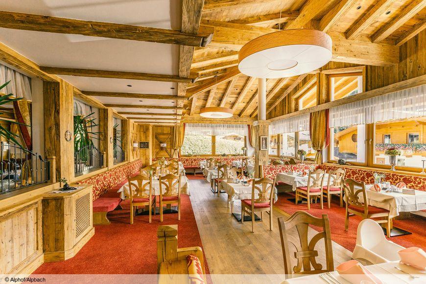 Hotel Alphof - Slide 4