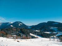 Skigebiet Göstling an der Ybbs,