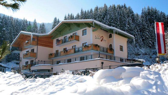 Unterkunft Hotel Der Schmittenhof, Zell am See,