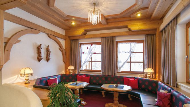 Berghotel Madlener - Apartment - Damüls