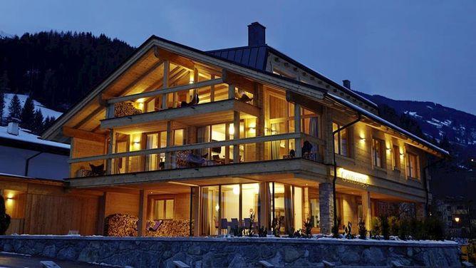 Ziller-Lodge