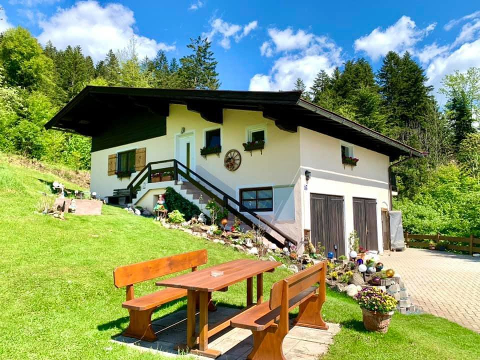Sunnseit Lodge & Appar...