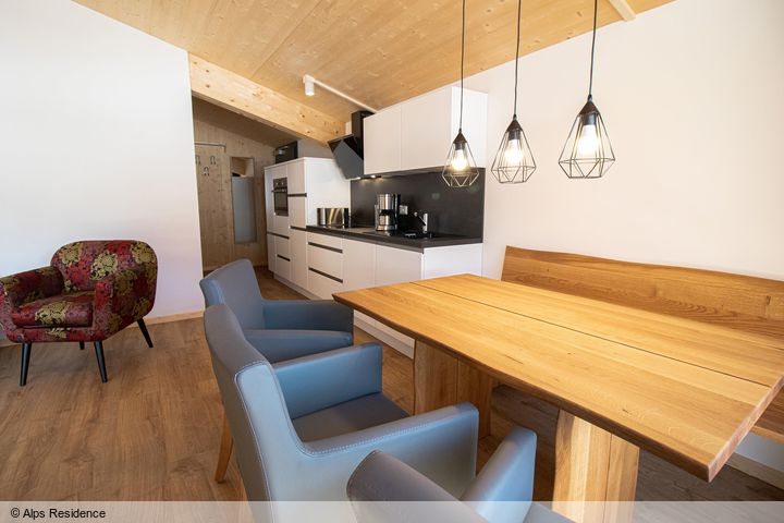 4-Pers.-Appartement (ca. 48 m²), OV