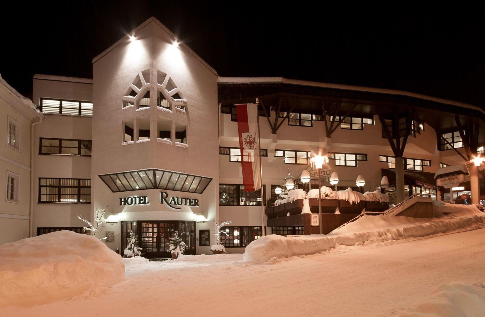 Hotel Rauter - Slide 1