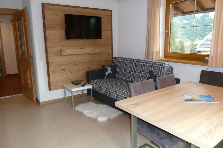 Slide4 - Apartments Kaltenbach