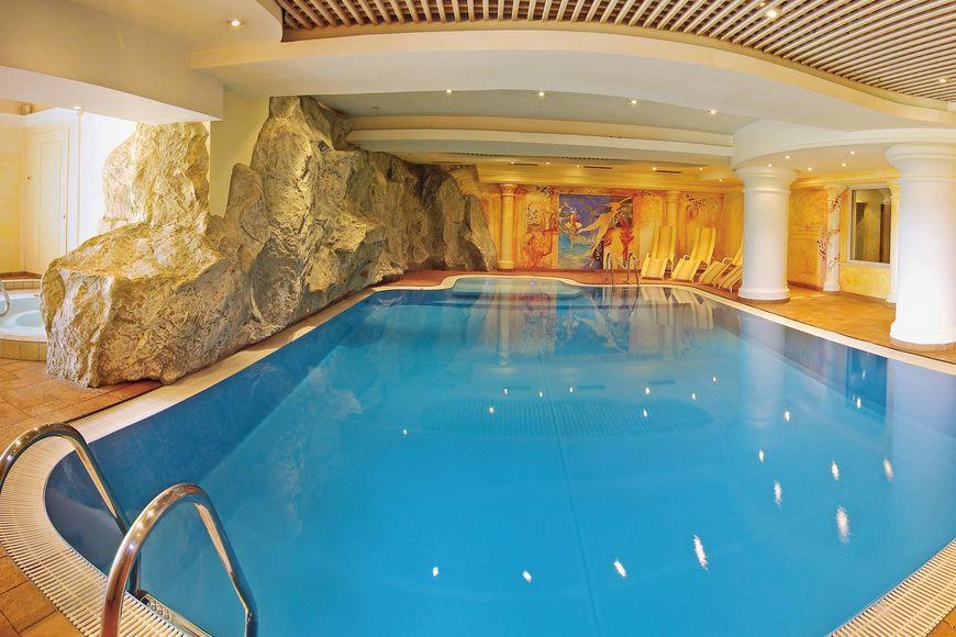Vital- und Sporthotel Brixen - Slide 3