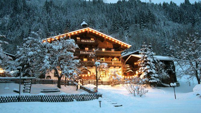 Unterkunft Gasthof Limberghof, Zell am See,