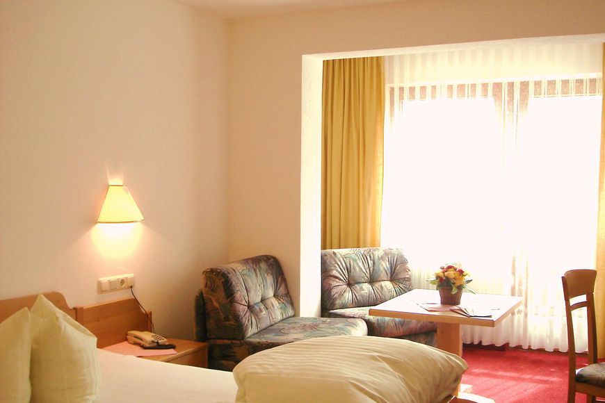 Hotel Silvretta - Apartment - Kappl