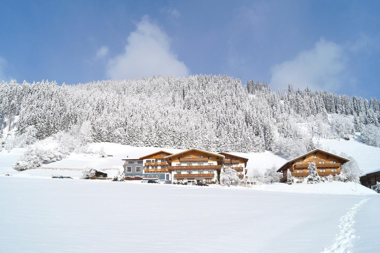 Slide1 - Apartments Alpin Apart