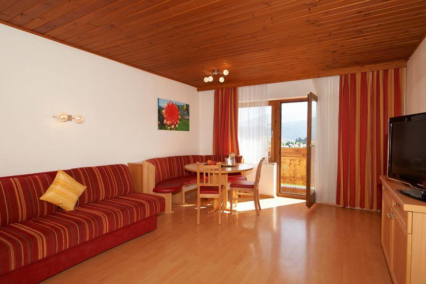 Slide3 - Apartments Alpin Apart