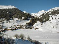 Skigebiet Brigels