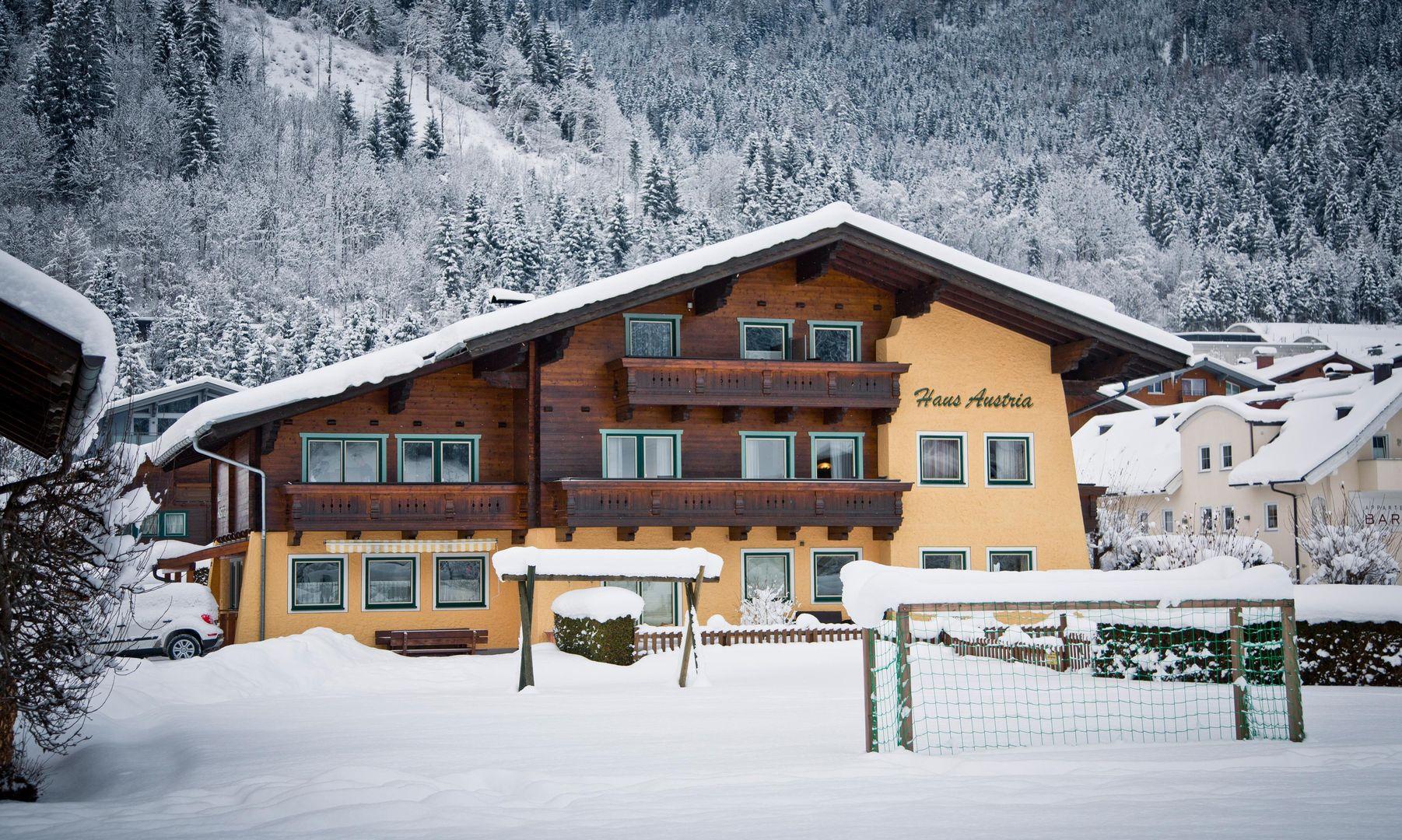 Apartments Austria - Slide 1