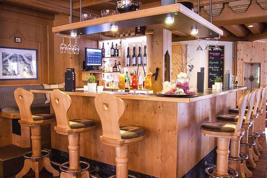 Hotel Restaurant Auderer - Apartment - Imst-Gurgltal