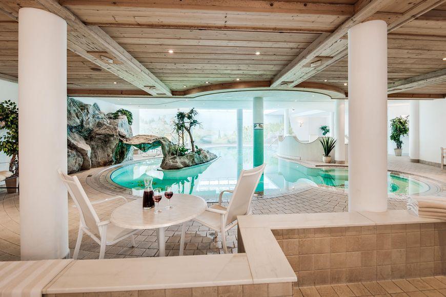 Alpenromantik Hotel Wirlerhof - Apartment - Galtür