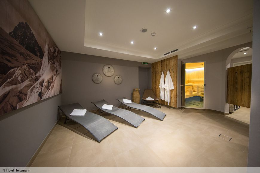Hotel Heitzmann & Boutique Hotel Two Timez - Apartment - Zell am See