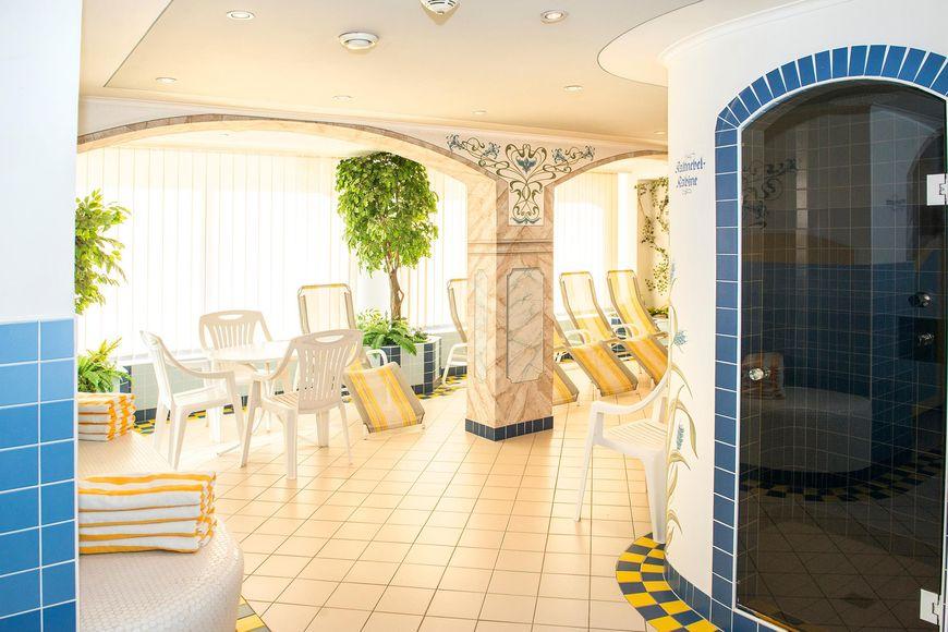 Hotel Schneeberger - Slide 3