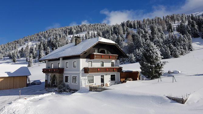 Ferienwohnungen Almsonne (Winter Special)
