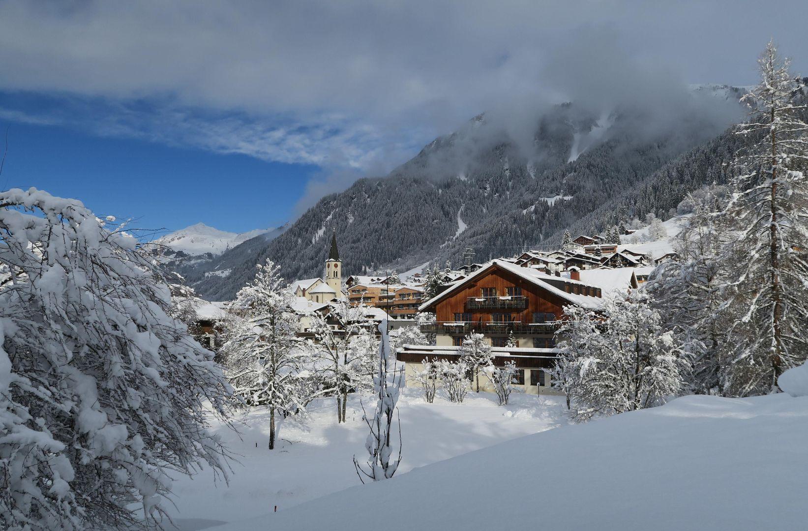 Meer info over Hotel Felbermayer  bij Wintertrex