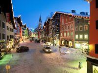 Skigebiet Kitzbühel,