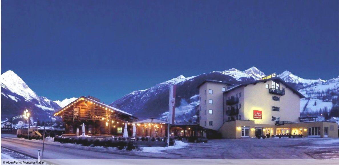 AlpenParks Montana Matrei