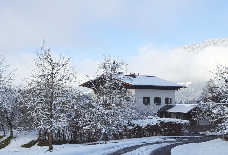apartment schnitzhof
