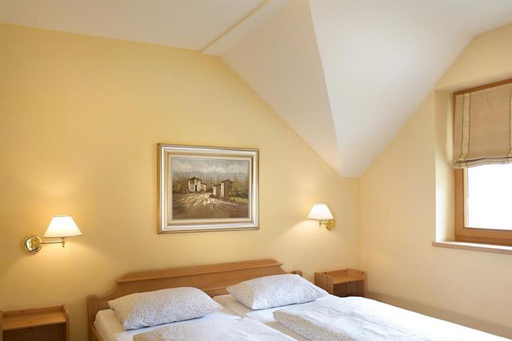 2-Pers.-Appartement (ca. 27 m²), OV
