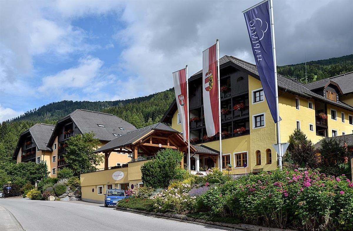 Meer info over Hapimag Resort St. Michael  bij Wintertrex