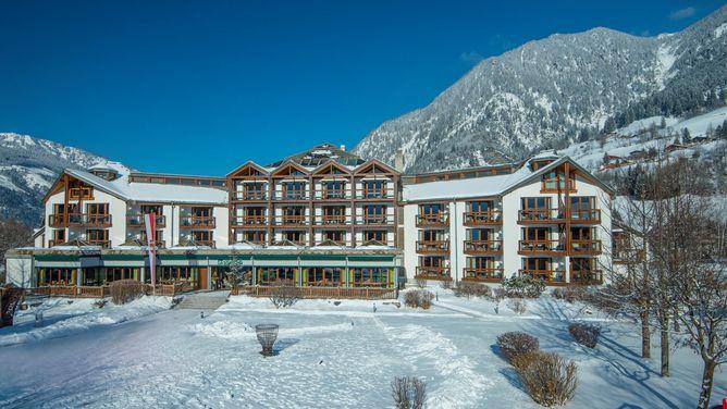 Unterkunft Hotel Das Gastein, Bad Hofgastein,