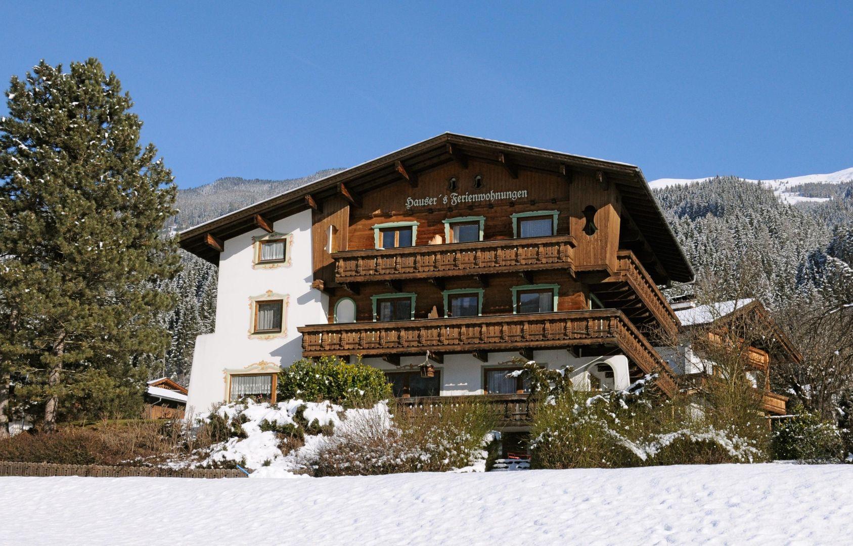 Landhaus Maridl - Slide 1