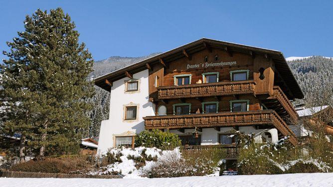 Unterkunft Landhaus Maridl, Fügen (Zillertal),
