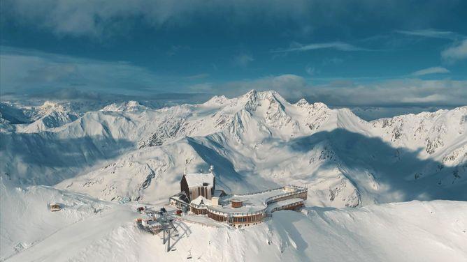 Berghotel Grawand