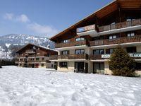Praz sur Arly Skigebiet