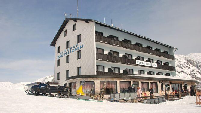 Unterkunft Berghof Tauplitzalm, Tauplitz,