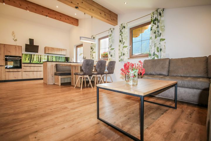 6-Pers.-Appartement (Panorama Lodge Deluxe, ca. 140 m²), OV