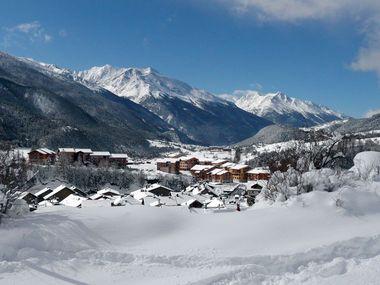 Aanbiedingen wintersport Val Cenis inclusief skipas