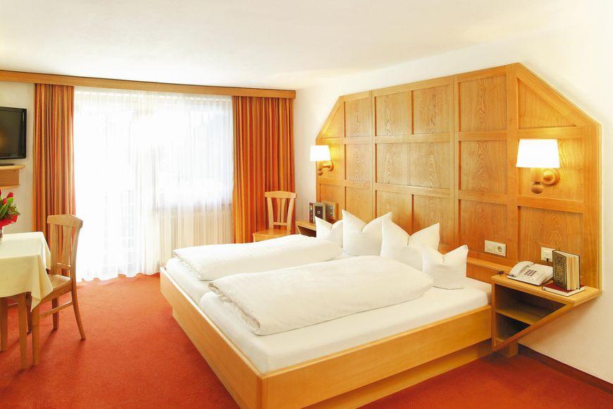 Tirolerhof - Apartment - St. Anton am Arlberg