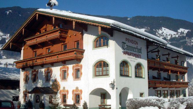 Unterkunft Pension Tannerhof, Zell am Ziller (Zillertal),